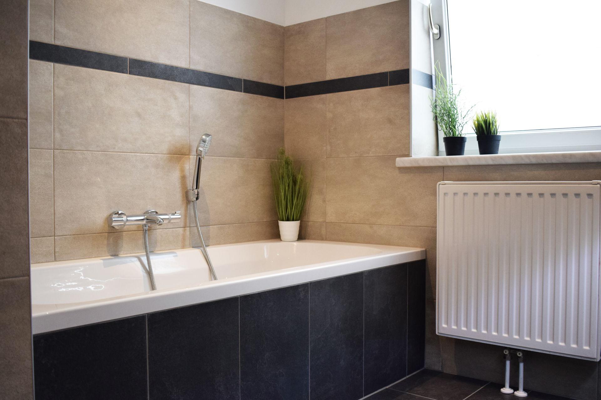 Projekte Badezimmer Fliesen